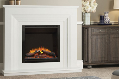 Elgin & Hall | Electric Fires