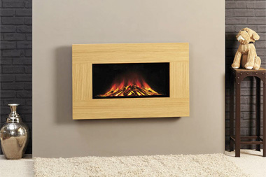Focus Fireplaces | Electric Fires