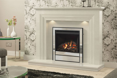 Elgin & Hall | Gas Fires