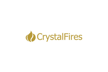 Crystal Fires | Gas Fires