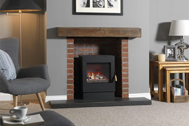 Burley | No Chimney Fires
